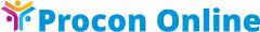 procon online logo