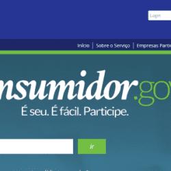 procon online consumidor