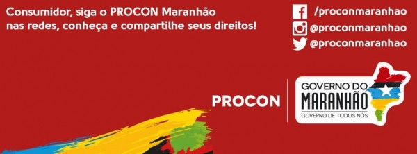 procon estado do maranhão