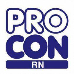 logo do procon rn