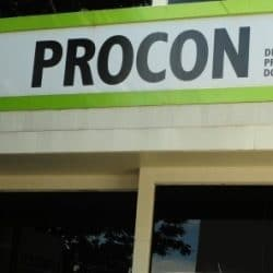 código de defesa do consumidor procon ac