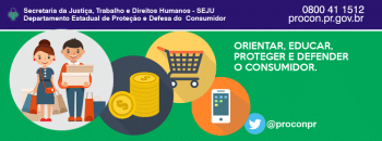 Procon Curitiba: atendimento, endereço, reclamação