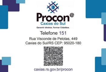 Procon Caxias do Sul | Denúncias, Reclamações, Endereço e Telefone
